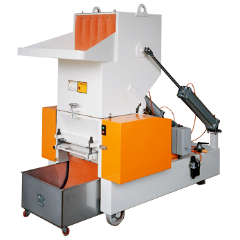 Plastic Crusher Machine